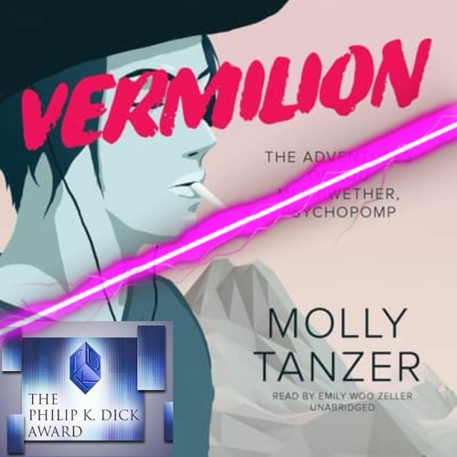 Interview #21 - Molly Tanzer - Vermillion/PKD Award