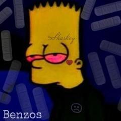 BENZOS (prod. MixedByRey)