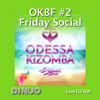 Download 2020-07-31 Friday Social Pool Party @ OKBF Mp3