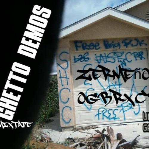 Zermeno Ft OGBrxcx - Knuckle Set GHETTO DEMOS MIXTAPE