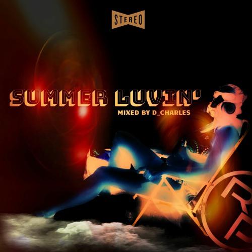 D_Charles | SUMLUV (continuous dj mix)