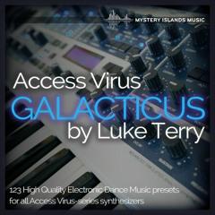 Luke Terry Soundsets