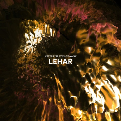 Afterlife Voyage 021 by Lehar