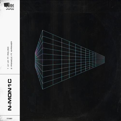 OTW Premiere: N-Mon1c & Rollyax - Le Ux [Parallel Depth]