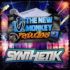 Synthetik - Dimension - TNM PRODUCTIONS