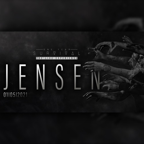 Jensen live @ One Year Survival [Acts of Violence]