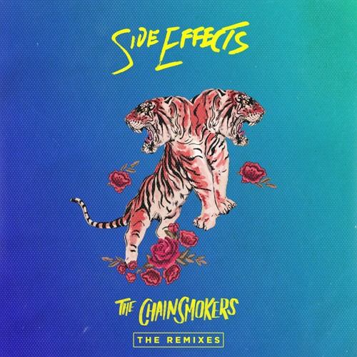 The Chainsmokers - Side Effects (Fedde Le Grand Remix) [feat. Emily Warren]