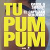 Tu Pum Pum (feat. El Capitaan & Sekuence)