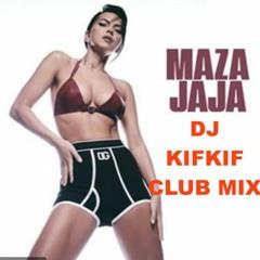 [ 98 Bpm ] inna - Maza Jaja (dj Kifkif Club Mix)