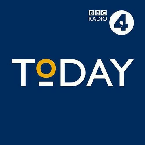 Lockdown organising tips - BBC Radio 4 (4th Jan 2021)