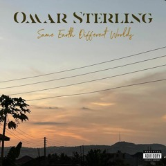 Omar Sterling - Young Wild & Free (Official Audio)