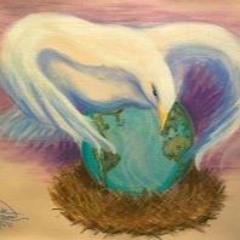 Holy Spirit(Brandon Barthrop, Rebekah Lynn)