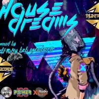HOUSE DREAMS Power App Master DJs Cast @ mixed by DJ Tony B2B Escobar (TR) (30.01.2021)