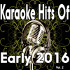 Desire (Karaoke Version) [In the Style of Years & Years feat. Tove Lo]