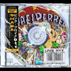 ▲ LIVE SET at VIVAELPERREO [ Trap & Reggaeton ] ▲