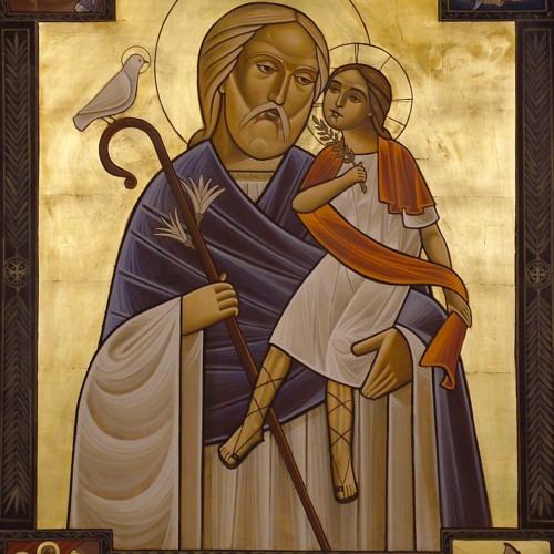 Homily for St. Joseph