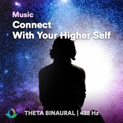 """Higher Self Meditation """"Connect With Your Higher Self"""""""