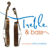 Concerto For Double Bass And Orchestra: II. Adagio