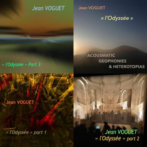 Jean VOGUET |« l'Odyssée »