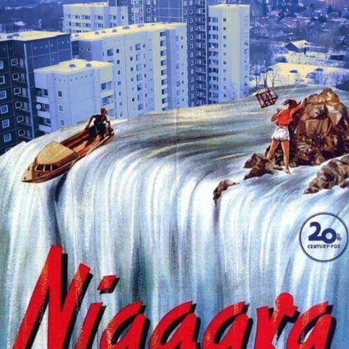 Niagara 1953 freestyle (II) (Beat by Beatlian )
