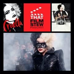 That Film Stew Ep 290 - Cruella (Review)