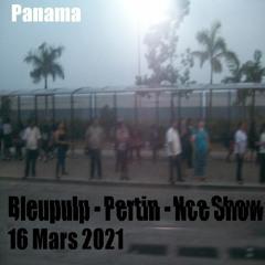 Bleupulp - Pertin-nce Show (16 Mars 2021)