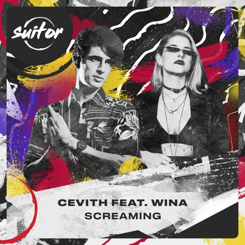 CEVITH feat. Wina - Screaming [ FREE DOWNLOAD ]