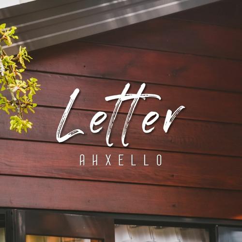 Ahxello - Letter
