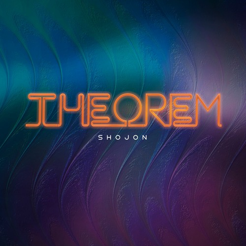 Shojon - Theorem Prod. By Pacific X Enz