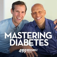 Cyrus Khambatta, PhD & Robby Barbaro, MPH Are Mastering Diabetes