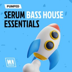 Pumped Serum Bass House Essentials   85 Serum Presets