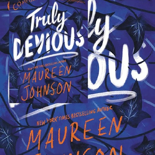 DOWNLOAD Truly Devious: A Mystery (Truly Devious, 1)
