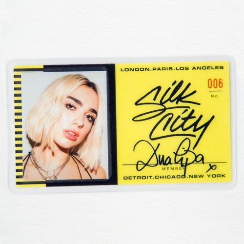 Silk City, Dua Lipa feat. Diplo & Mark Ronson - Electricity