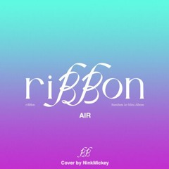 Air - BamBam GOT7 Cover by NinkMickey