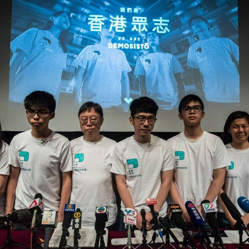 China preventing 'second colonization' with new HK laws