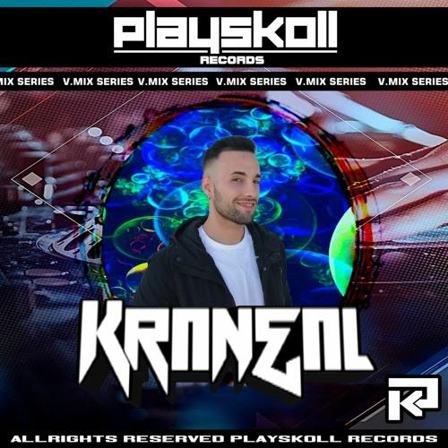 Kraneal - Playskoll V Mix Series 01