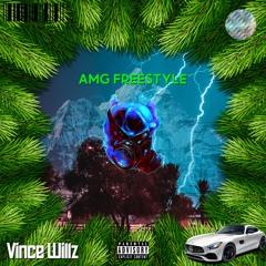 AMG Freestyle (Prod. TnTXD)