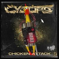 Cyborg - Chicken Attack