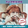 Hey, Pippi Langstrumpf (Jazz Piano Arrangement)