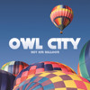 Hot Air Balloon (Album Version)
