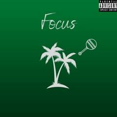 """FOCUS"" - Chill Dancehall Type Beat - Joeboy Type Beat (Prod. RaulGuii)"