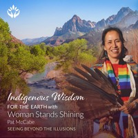 Seeing Beyond The Illusions - Pat McCabe - Indigenous Wisdom For The Earth