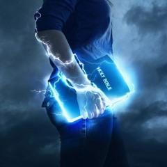 La Guerre Spirituelle : J'exerce mon mandat