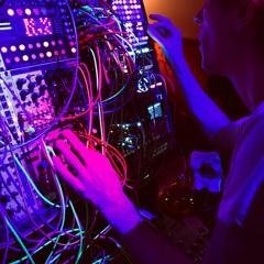 Glenn Morrison - Ambient Jam TR 2 Sept 28 2020 - Alpine Mastering