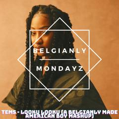 Tems - Looku Looku  (#10 Hypeddit Afro House Chart)
