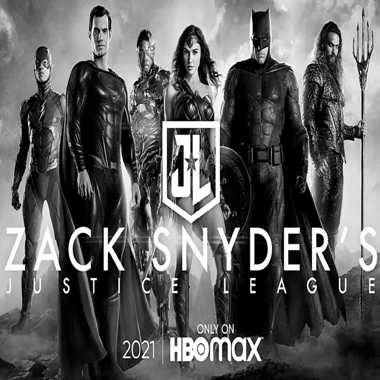Tudo sobre a Liga da Justiça de Zack Snyder