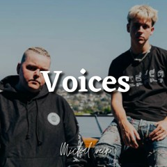 Internet money x Nick mira type beat- Voices