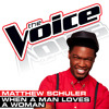 When A Man Loves A Woman (The Voice Performance)
