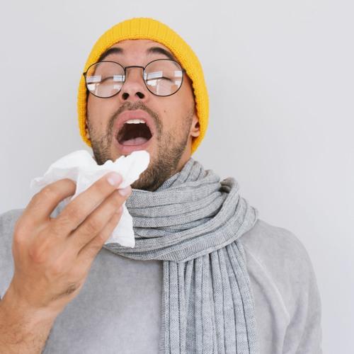 Wenn Corona auf die Grippe trifft – MAKRO MIKRO #37