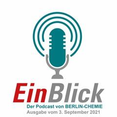 EinBlick Podcast – u.a. Spahn verschiebt Entscheidung zu #GKV-Zuschüssen, AOK Positionspapiere